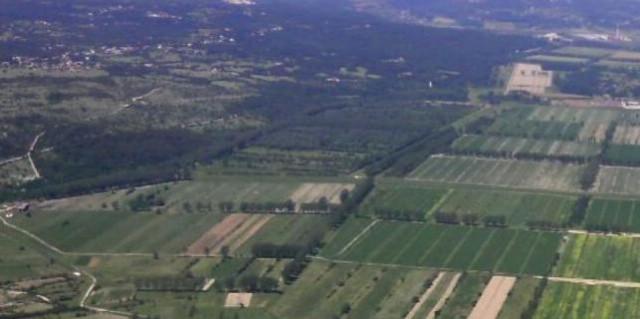 Projekt navodnjavanja Ćepićkog polja