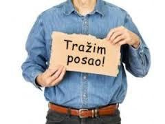 Broj nezaposlenih na Labinštini i dalje raste