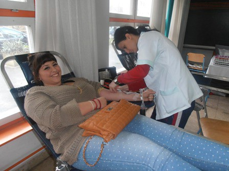 Na akciji u Labinu prikupljene 62 doze krvi
