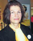 [DOBRI LJUDI] Ferzeta Okanović, umirovljenica iz Labina, volontira na stacionaru Doma zdravlja `Najsretnija sam kad se dobrota širi`