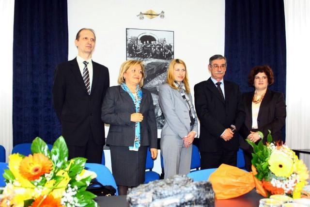 Načelnica Raše primila gospodarstvenika Vladimira Verbanca
