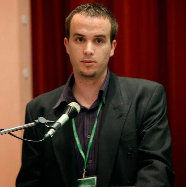 Paolo Brezac novi predsjednik, a Igor Dundara zamjenik predsjednika Savjeta mladih Grada Labina
