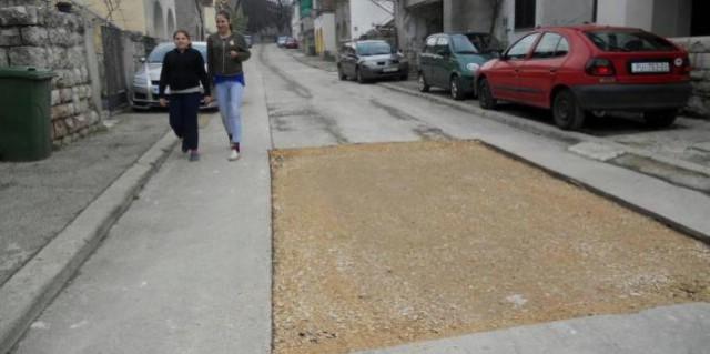 Krpaju se raške ulice