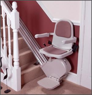 Labin: Traže korisnike za stubišne stolice