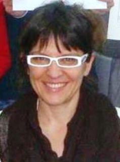 Karla Golja Milevoj, prof. engleskog jezika u labinskoj Srednjoj školi na usavršavanju u Southamptonu u sklopu Comenius EU programa