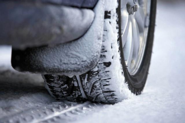 Zimski uvjeti na cestama!