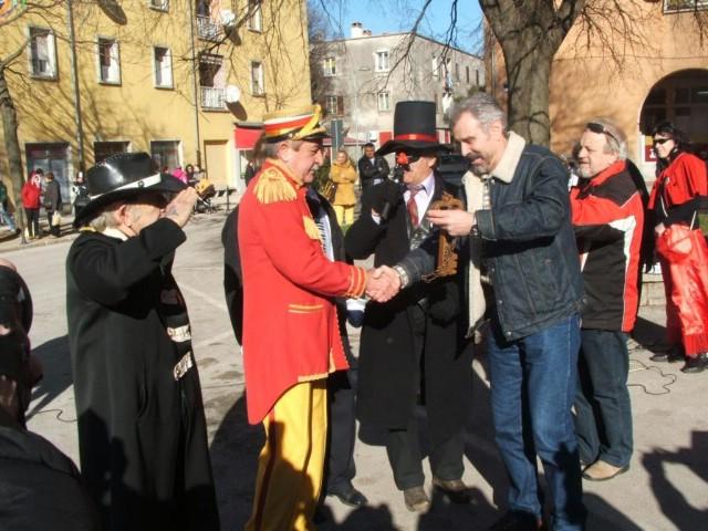 Labin: Novi gradonačelnik otvorio dva radna mjesta