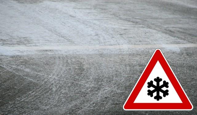 Labin: Zimska služba u stanju pripravnosti