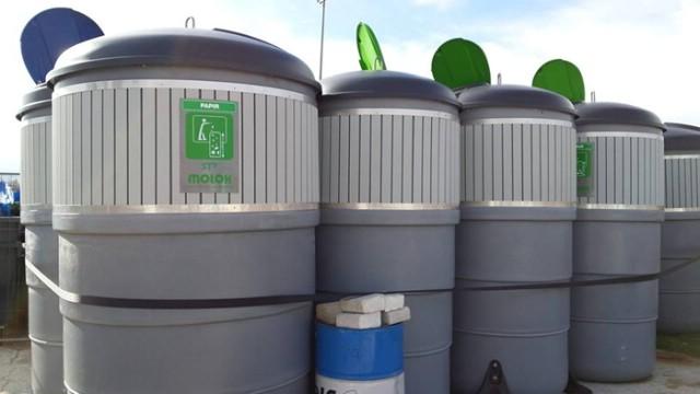 Stigli zeleni otoci i podzemni kontejneri za selektivno prikupljanje otpada