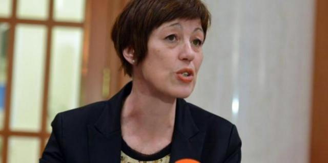 Labinska saborska zastupnica se pita: Zašto je Linić štitio Šegona