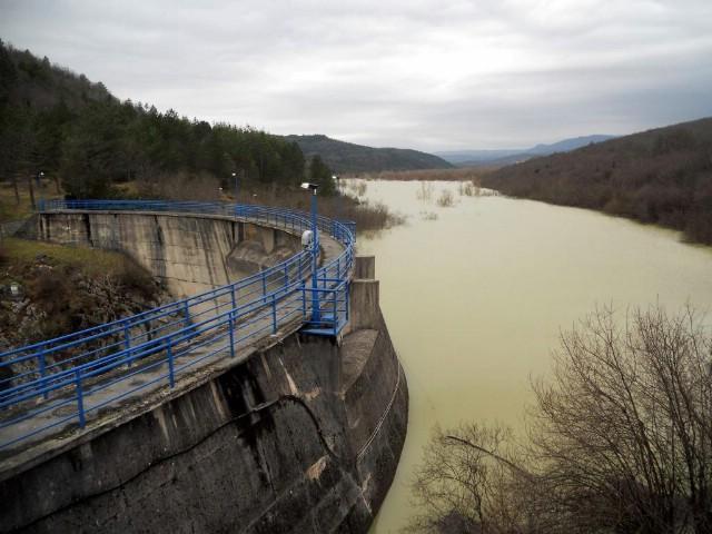 Kod brane Letaj proglašene mjere obrane od poplave