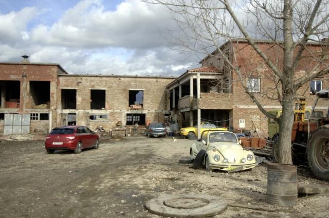 Na OPG-u Beletić Company izgladnjela i uginula stoka