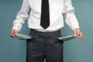 Uskoro Zakon o osobnom bankrotu: Tko ne može platiti dugove moći će bankrotirati i tražiti oprost