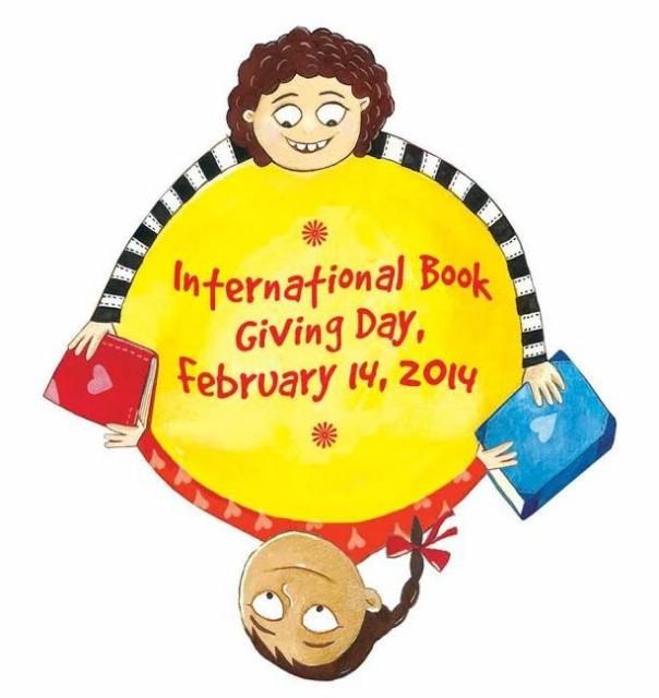 `Čitam, dam, sretan sam - svoju knjigu daruj i tuđe srce obraduj` od 14. do 28. veljače 2014. u Gradskoj knjižnici Labin