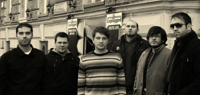 Koncertna promocija novog albuma «Deadlines» labinskih indie rockera The Orange Strips