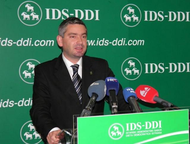 Danas na Valentinovo izborni Sabor IDS-a, Jakovčić nakon 23 godine dobiva nasljednika