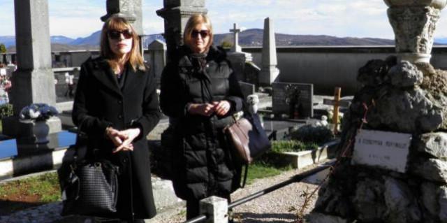 Sjećanje na veliku Labinjanku Giuseppinu Martinuzzi