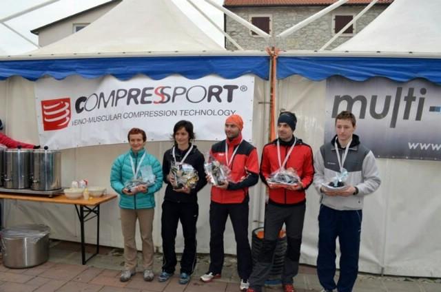 Dean Sošić i Ivan Stanić pobjednici treking utrke u Brtonigli