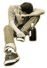 Alkohol ne rješava probleme