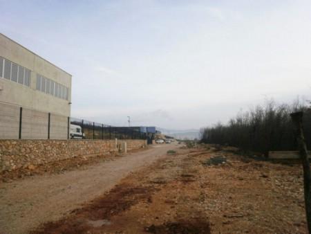 U tijeku radovi na izgradnji komunalne infrastrukture u poslovnoj zoni Vinež