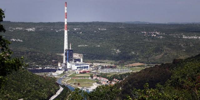 U petak predstavljanje aktualnih investicija u zaštitu okoliša u Termoelektrani Plomin