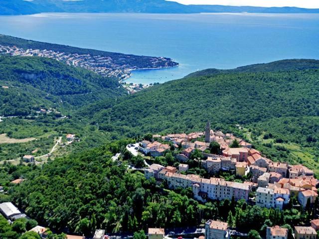 Labin je uz najvišu stopu nezaposlenosti u Istri 10,7% na petom mjestu po razvijenosti