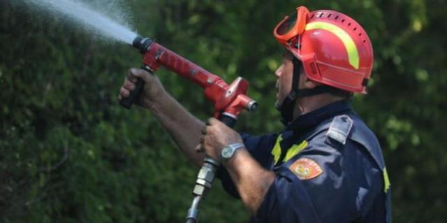 Labin: Raspisali natječaj za 2 vatrogasca - stiglo 66 molbi!