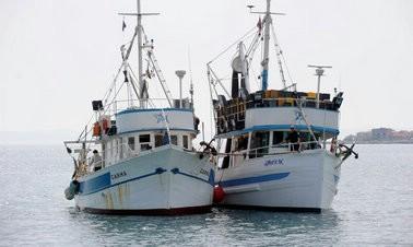 Označavanje ribarskih plovila EU-a