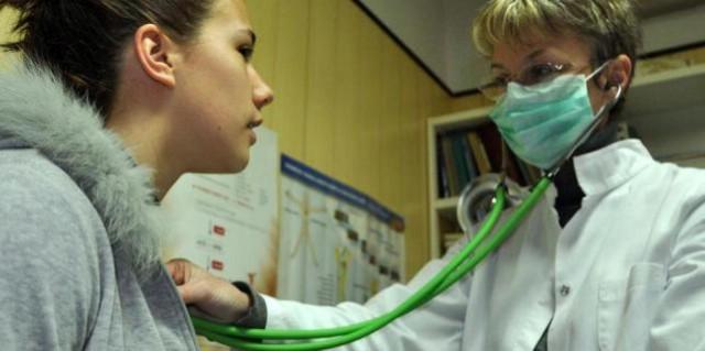 Tri puta manje oboljelih od gripe u odnosu na lani - U Labinu 16 oboljelih
