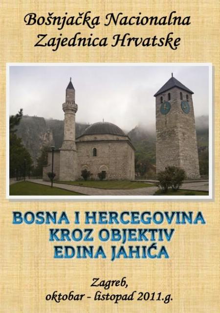 Izložba fotografija Edina Jahića u Narodnom muzeju Labin