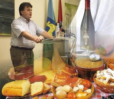 Istarska županija na reprezentaciju troši više od Ureda predsjednika i Vlade!