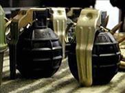 Vranja: Na ulazu u spilju pronađena ručna bomba