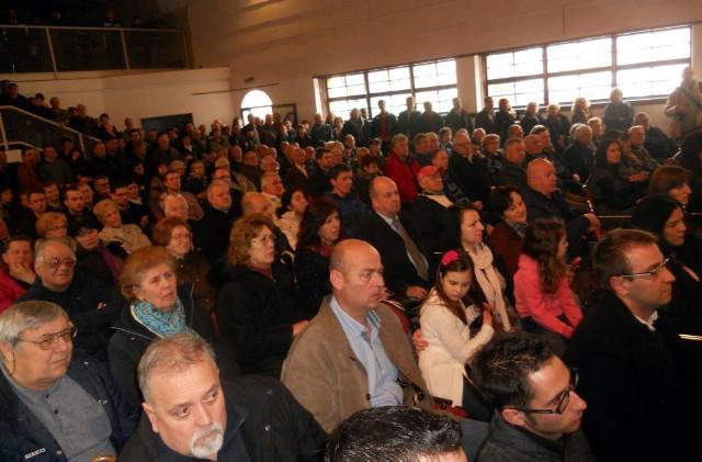 U Raši obilježena godišnjica Labinske republike