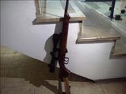 Kršan: Talijan (59) zaboravio pušku na krovu