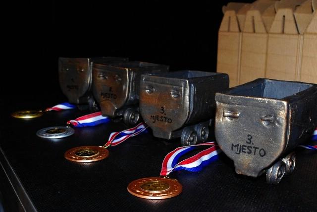 U nedjelju održan stolnoteniski turnir povodom obilježavanja 93. Obljetnice Labinske republike