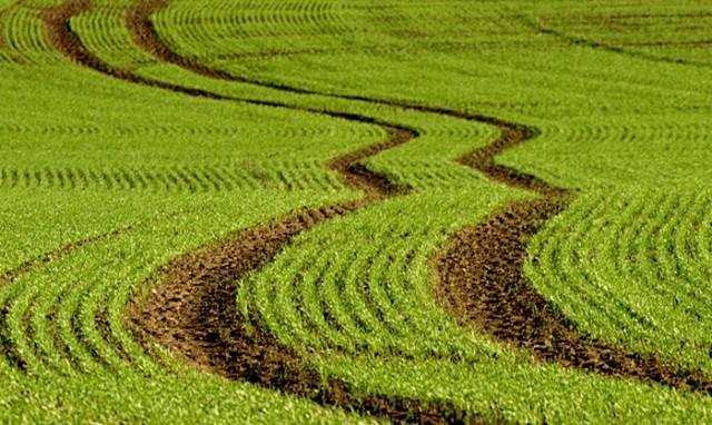 Poziv na predavanje za poljoprivrednike
