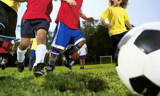 Ovog vikenda na Gradskom stadionu dječji nogometni turnir - satnica
