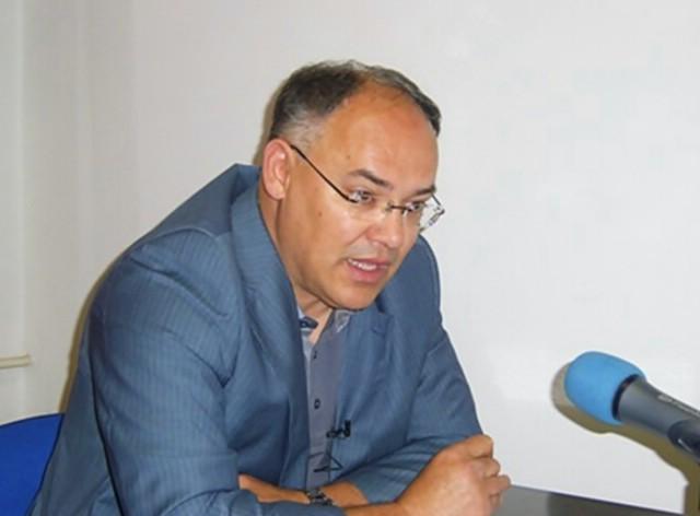 Damir Kajin najavio osnivanje stranke