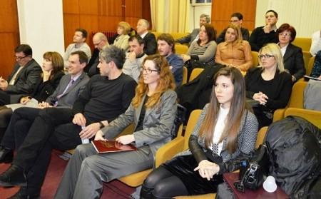 [Službeno izvješće] Strategija održivog razvoja turizma Grada Labina za razdoblje od 2014. do 2020. godine na Javnoj raspravi do 9. travnja