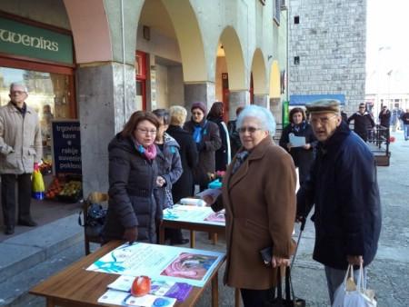 Održana promocija županijskog i nacionalnog programa ranog otkrivanja raka debelog crijeva
