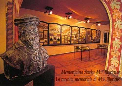 Grad Labin i Leibniz Institut za Europsku povijest  (IEG) iz Mainza zajednički organiziraju 5. Međunarodni znanstveni simpozij o Matiji Vlačiću Iliriku