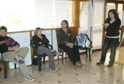 Nevladine Udruge u Rapcu pripremaju mlade za uključivanje u lokalnu politiku