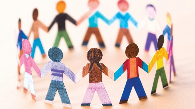 Povodom Svjetskog dana socijalnog rada u Labinu 18. ožujka 2014.  cjelodnevno druženje socijalnih radnika Istarske županije