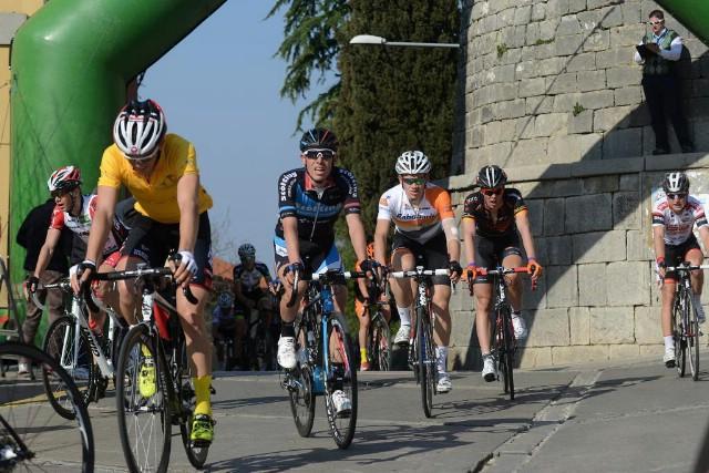 Danac Corta Nielsen u usponu za gornji Labin pretekao konkurenciju u 1. etapi 11. Istarskog proljeća