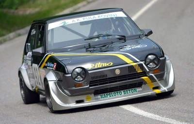 """Ove nedjelje brdska utrka """"Rabac-Labin"""" prvi put u međunarodnoj konkurenciji od oko 120 vozača iz 9 zemalja"""