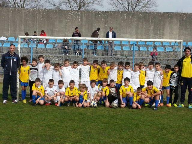 Održan dječji nogometni turnir `Dan rudara` - rezultati