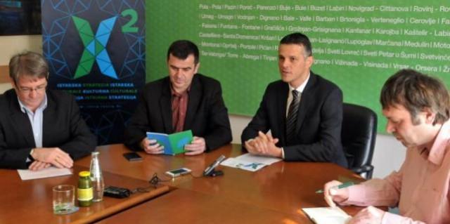 Okrugli stolovi na temu Istarske kulturne strategije 2 i u Labinu