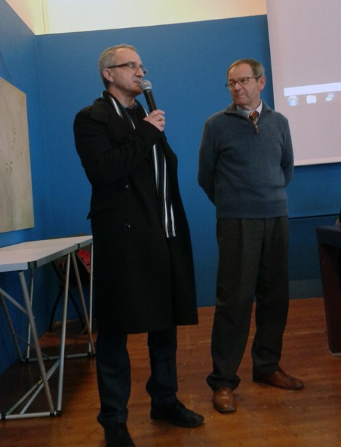 Delegacija Općine Raša na promociji knjige `Godišnjak` u talijanskom gradu San Giorgio di Nogaro