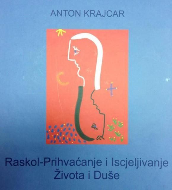 Predstavljanje najnovije knjige dr. Antona Krajcara u Gradskoj knjižnici Labin 21.3.2014.