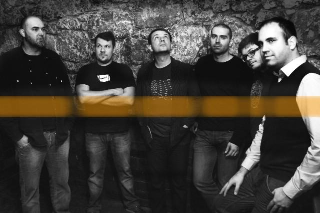 Koncertna promocija albuma `DEADLINES` The Orange Stripsa povodom 12 godina postojanja benda 22. 3. 2014. @ Rock caffe Labin